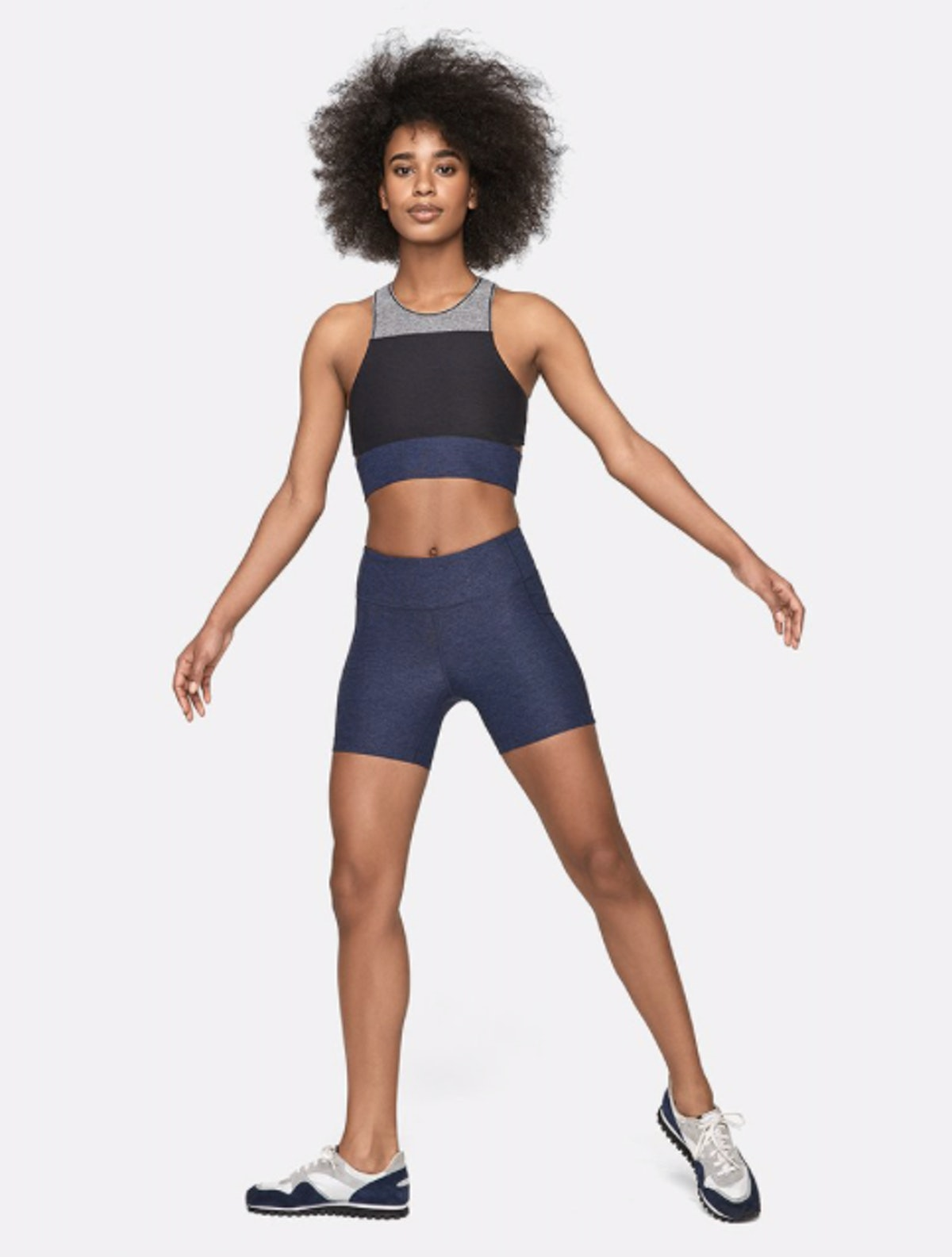 Warmup Shorts
