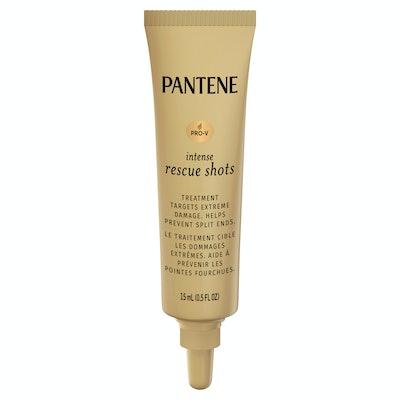 Pantene Pro-V Intense Rescue Shots Hair Ampoules
