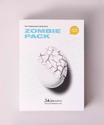 Zombie Pack Mask Set