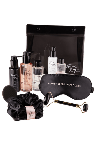 Fourth Ray Beauty Blackout Bundle