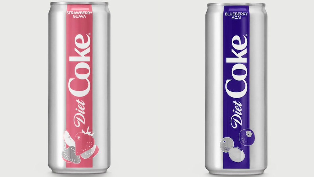 where to buy strawberry guava diet coke