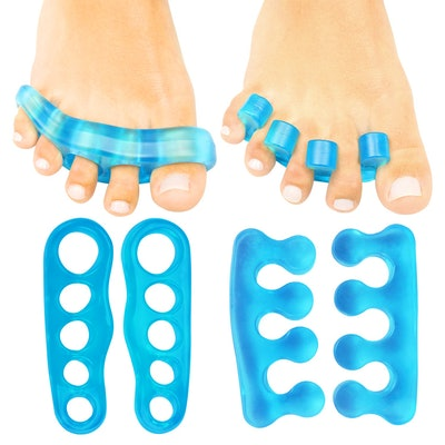 ViveSole Toe Stretchers (2 Pairs)