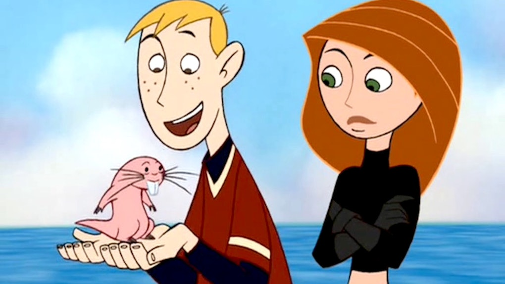 Will Rufus Be In The New Kim Possible Movie? Heres What