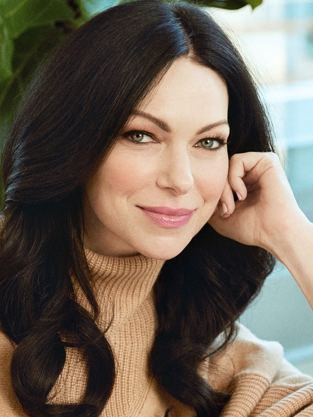 With Motherhood, Laura Prepon Directs A New Episode
