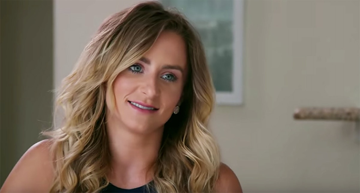 'Teen Mom 2' Star Leah Messer & Her New Boyfriend Are Incredibly Compatible