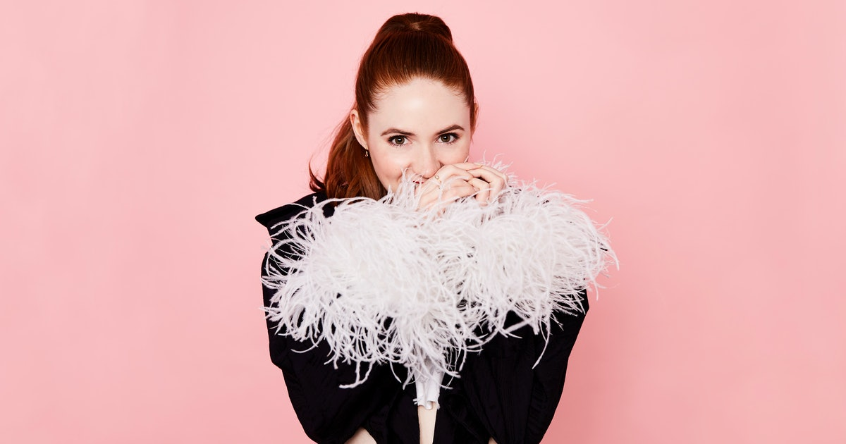 Karen Gillan's Directorial Debut Is Nothing Like Her Previous Work — But Don't Be So Surprised