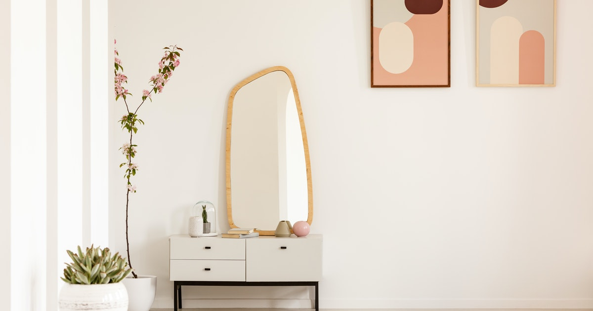 10 Mirrors Under $100 That'll Make Any Room In Your Home Look Bigger