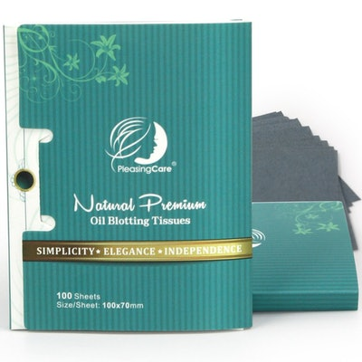 PleasingCare Blotting Paper