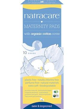 Organic Maternity Pads (2 Pack)