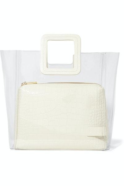 Shirley Croc Effect Bag