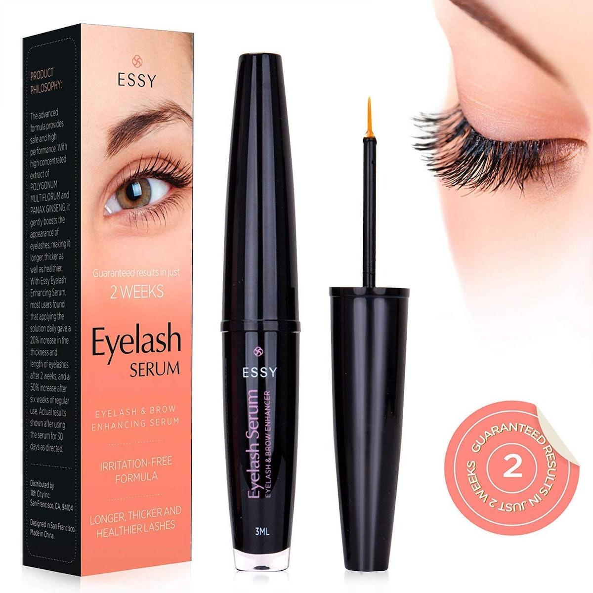 Essy Eyelash And Brow Growth Serum