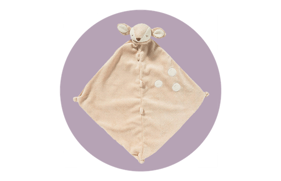 Fawn Security Blanket