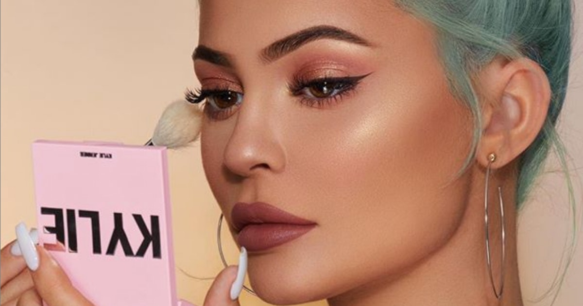 Kylie Cosmetics Is Launching New Blushes, Bronzers, Kylighters & Bullet Lipsticks, So It's Basically Game On