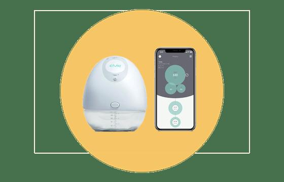 Silent, Wearable, Smart Pump