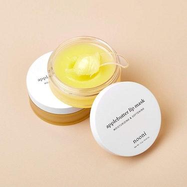 NOONI Apple Butter Overnight Lip Mask