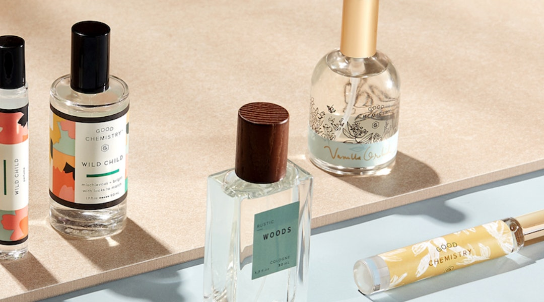 The Best Cheap Perfumes For A Heavenly Scent That Costs Less