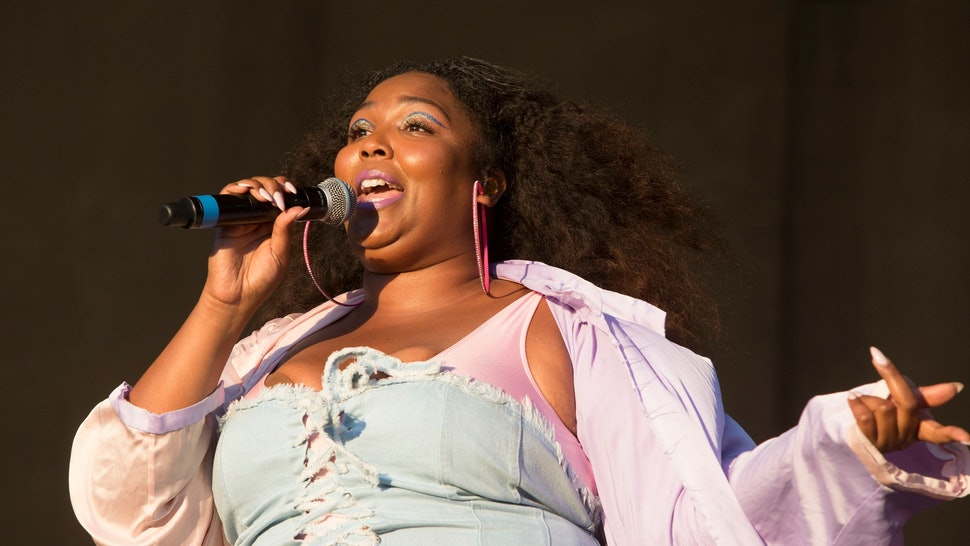 These 5 Lizzo Songs Will Make Your 2019 With Their Badass