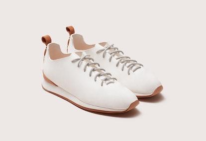 Runner Semi Cordovan Sneakers