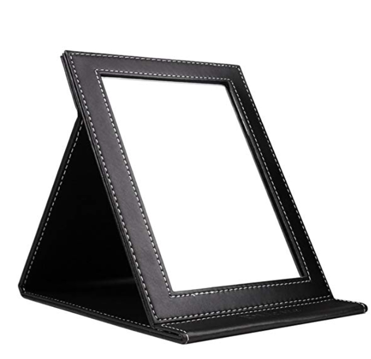 DUcare Portable Folding Vanity Mirror with Stand