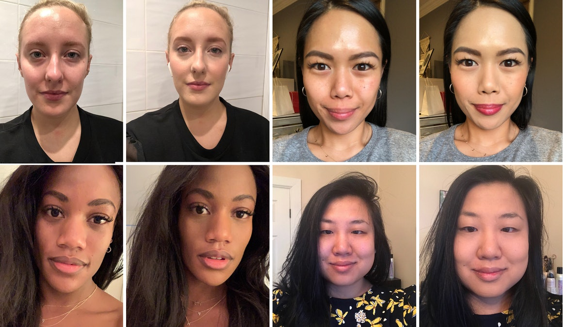 Morphe Fluidity Foundation Before & After Photos May Just Convince You To Buy Some
