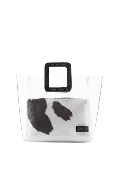 Shirley Cow Print Bag
