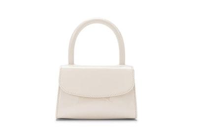 Mini Patent Leather Bag