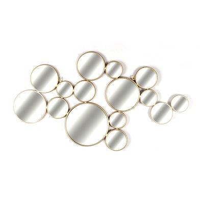 Neo Circular Wall Mirror