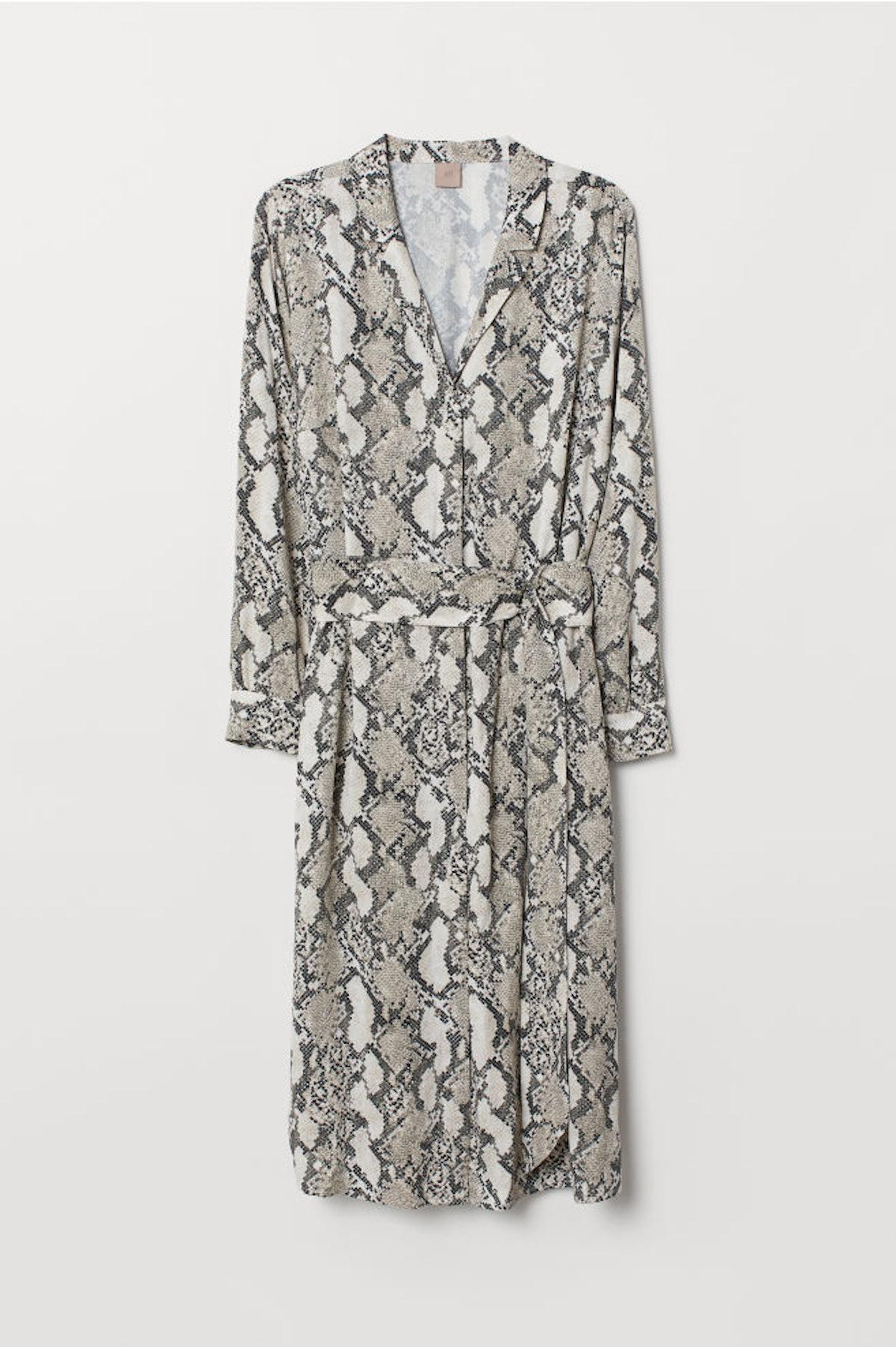 H&M+ V-neck Dress