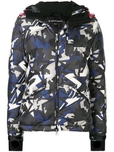 Super Day II Jacket