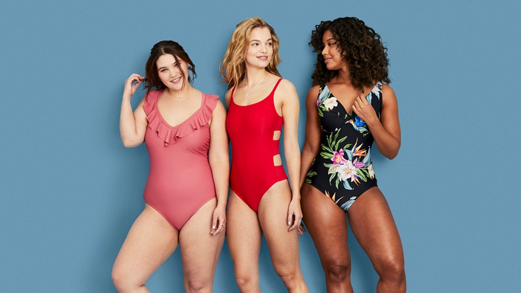 1fb5177a34 Target s New Kona Sol Swimwear Line Is Their Most Size-Inclusive Brand  Launch To Date