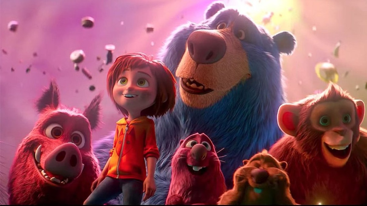 17 2019 Animated Movies That Will Make You Feel Like A Kid Again