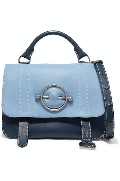 Disc Shoulder Bag