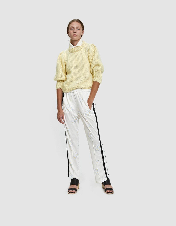 Dubois Polo Pull-On Pants (