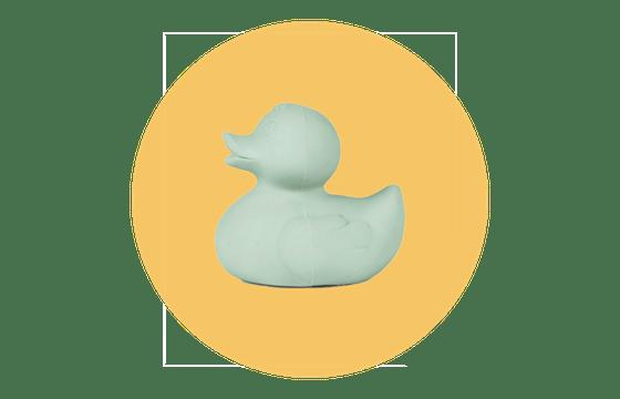 Elvis The Duck