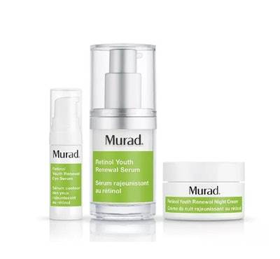 Active Retinol Renewal Set