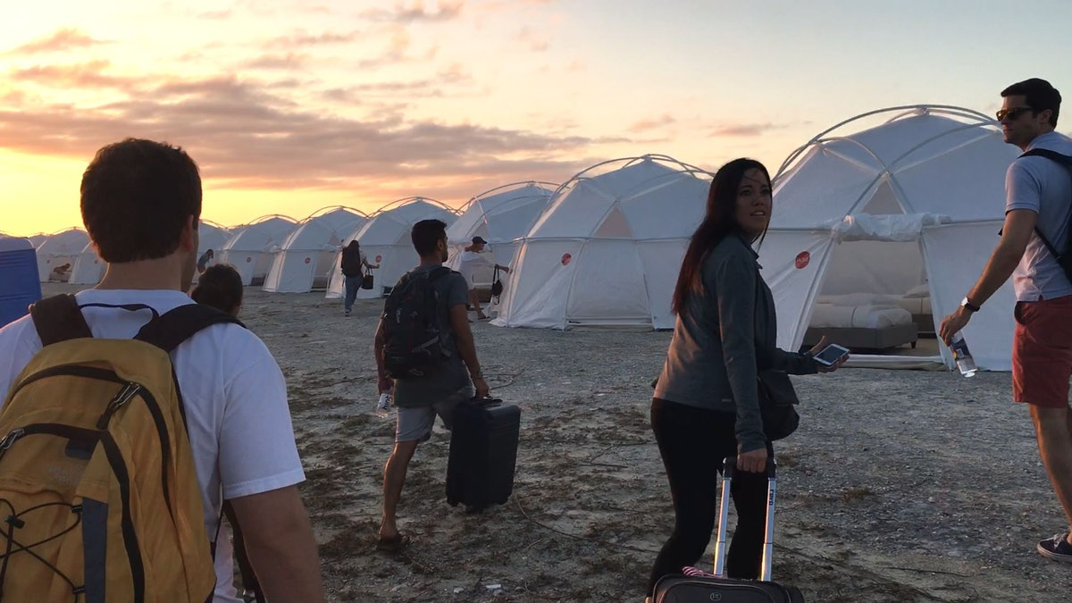 Did Fyre Festival Ticket Holders Get Their Money Back? Their Fight's Not Over Yet