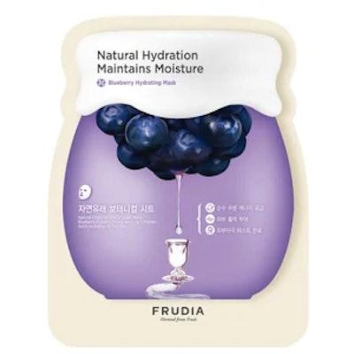 Frudia Blueberry Hydrating Sheet Mask