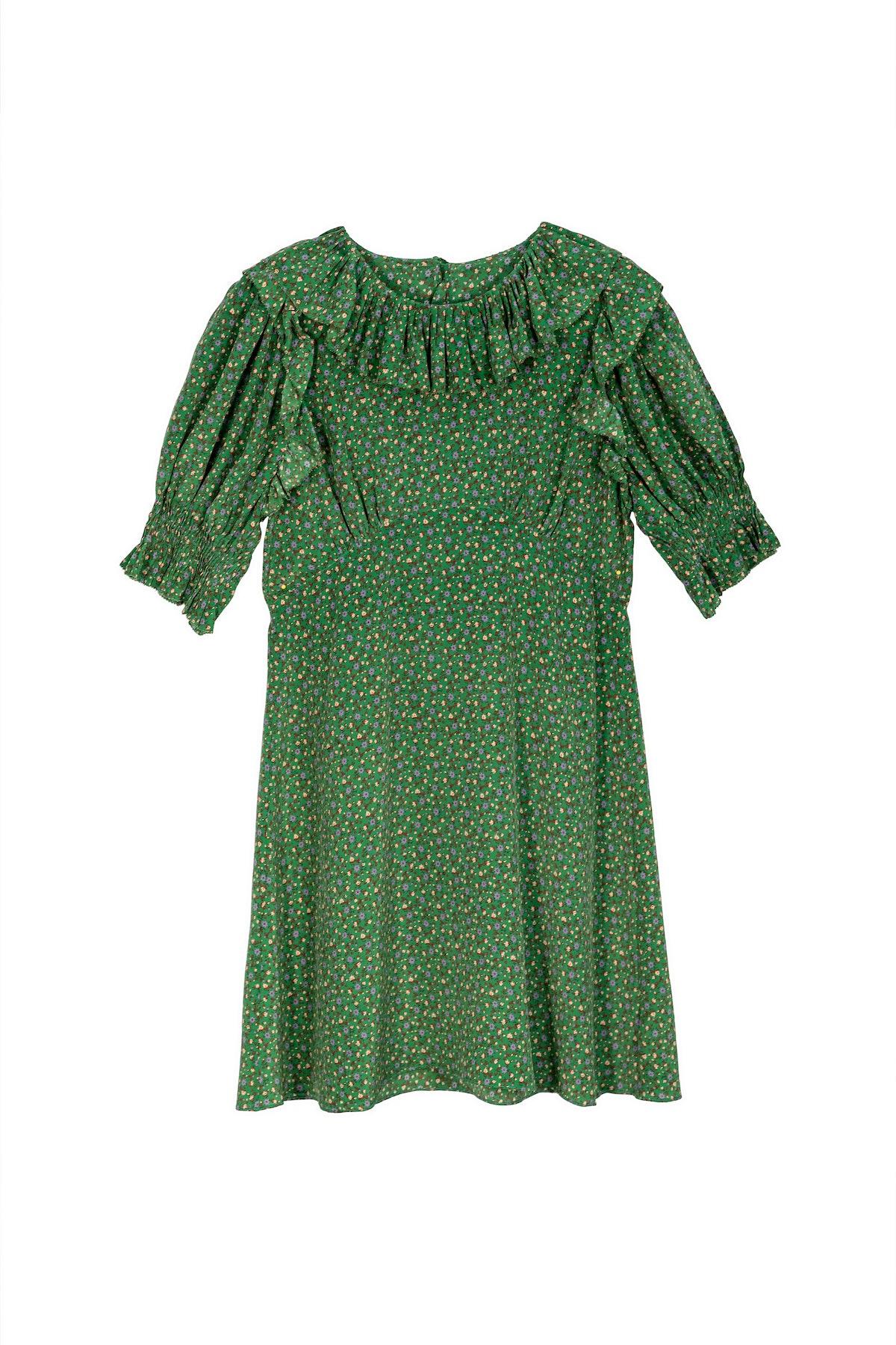 Baudoin Dress