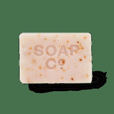 Soap Co. Geranium & Rhubarb Bar Soap