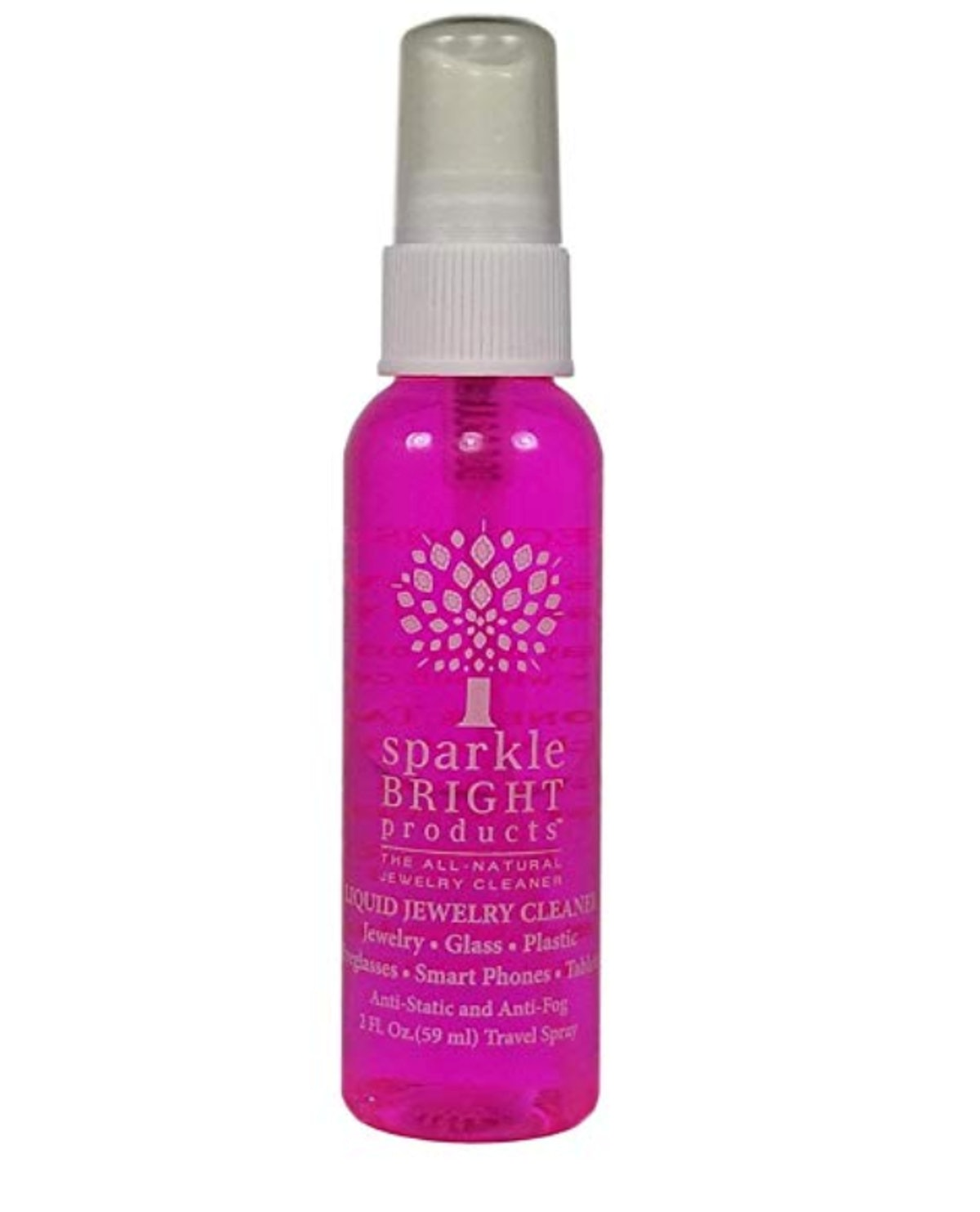 Sparkle Bright Productions Jewelry Cleaner