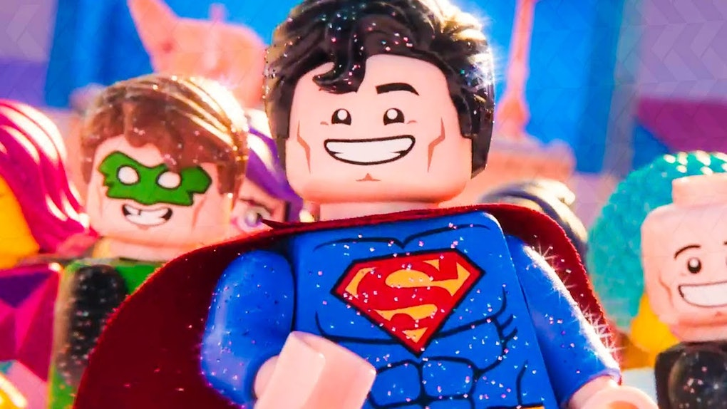 The Lego Movie 2 Will Feature Gal Gadot Jason Momoa To Voice