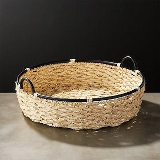 Garner Low Basket