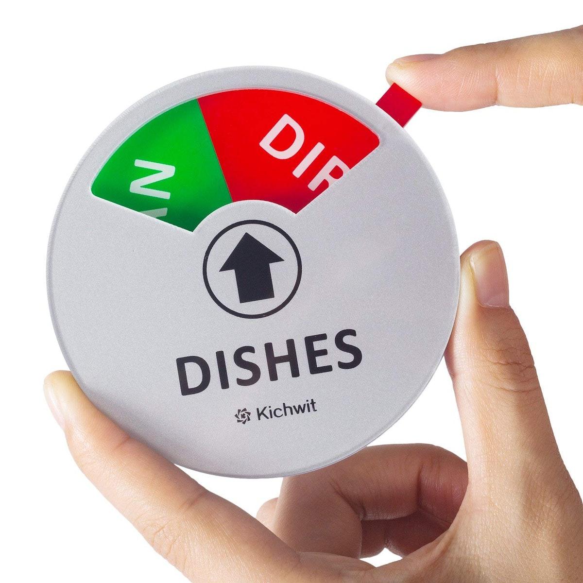 Kichwit Dishwasher Magnet