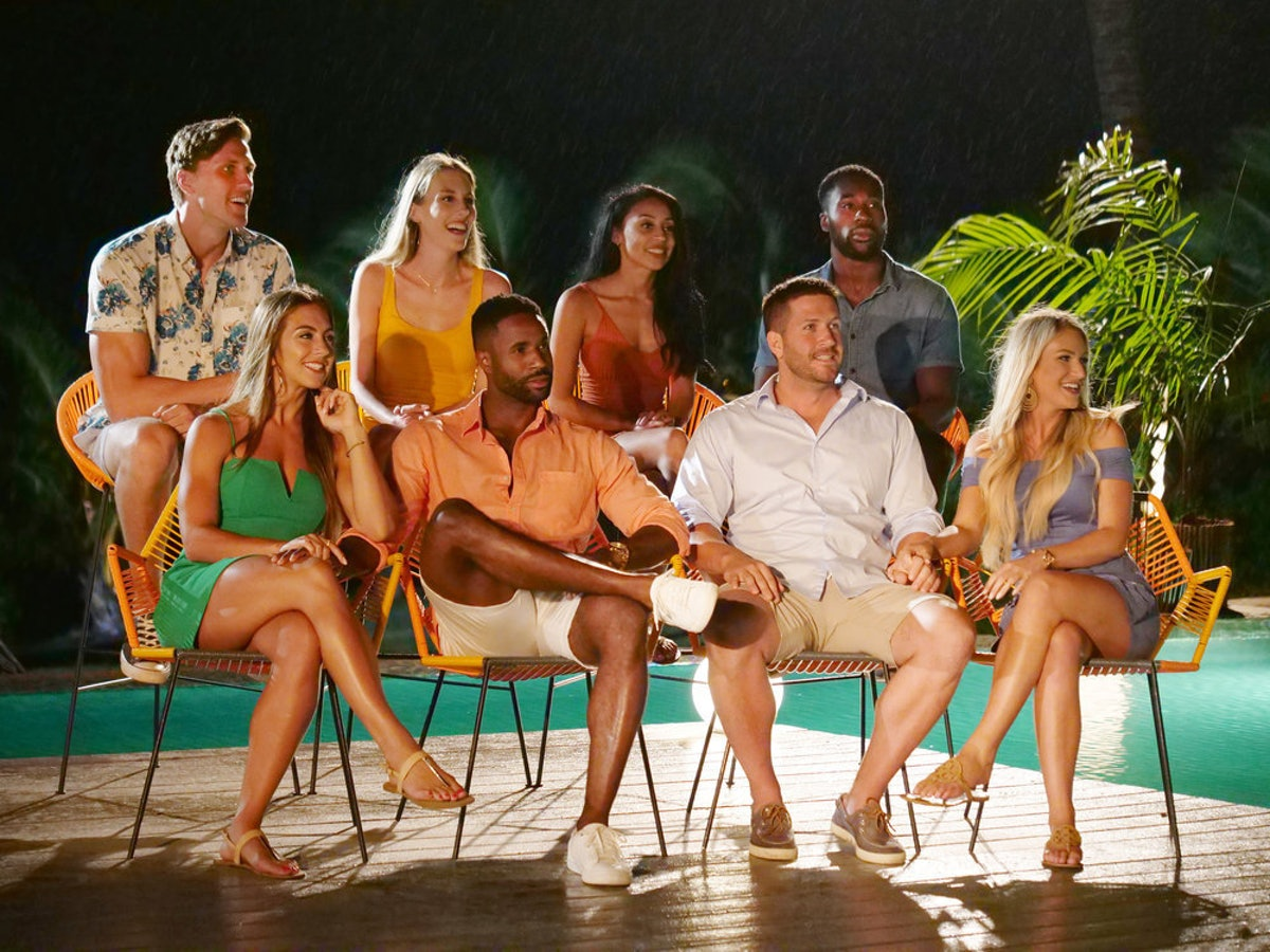 Why The 'Temptation Island' Couples Signed Up For A Show Basically Built To Break Them Up