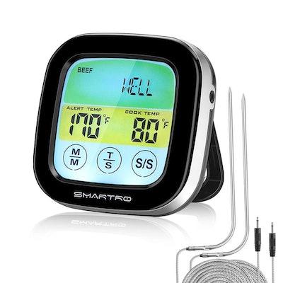 SMARTRO Digital Thermometer
