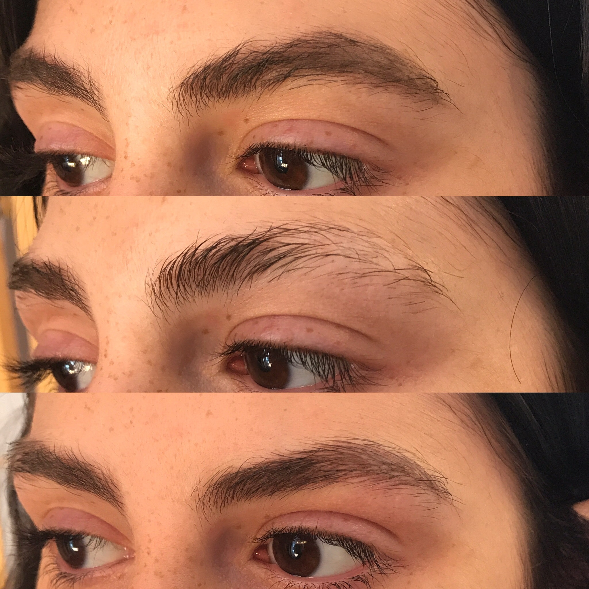 The Benefits Of Microblading Don't Just Help My Brows — It