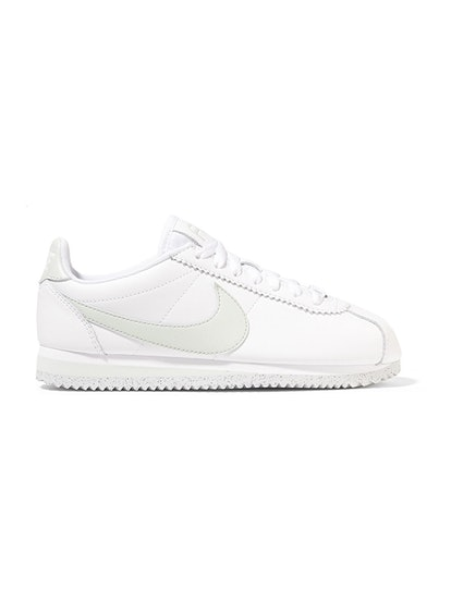 Classic Cortez Leather Sneakers