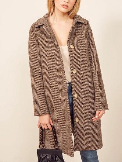 Lasker Coat