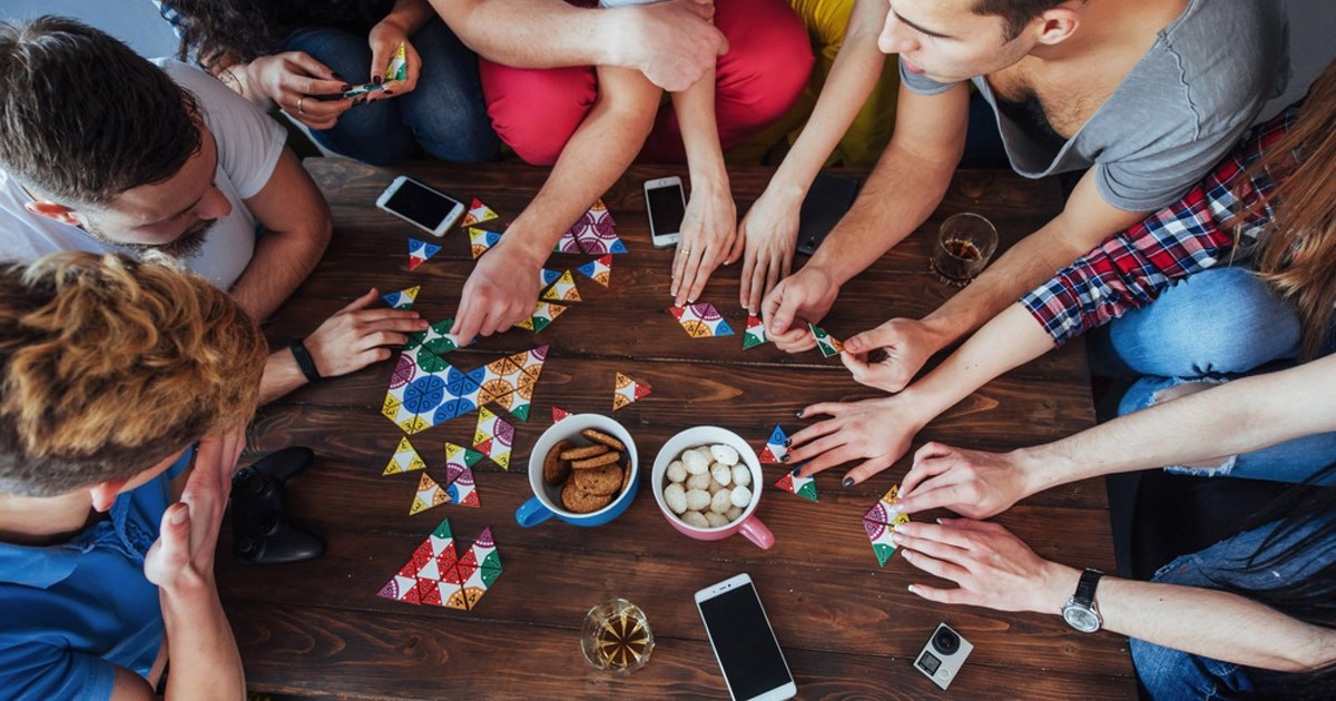 Gather Up Your Gaming Squad — These Board Games Are Fun & Cost Less Than $25