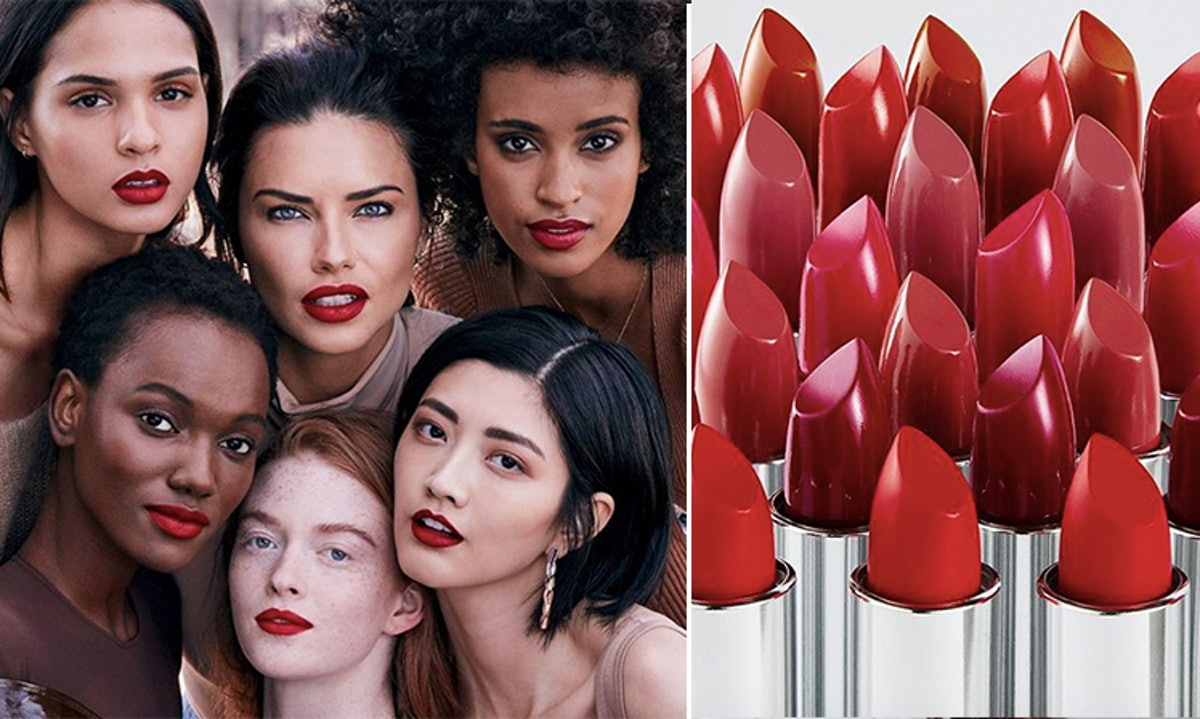 maybellines made for all lipstick collection promises a